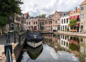Moneyfit Schiedam