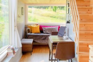Tiny wonen, waarom en hoe