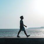 Beweging-wandelen