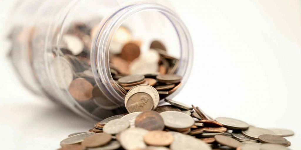 sparen online sparen spaarpotjes