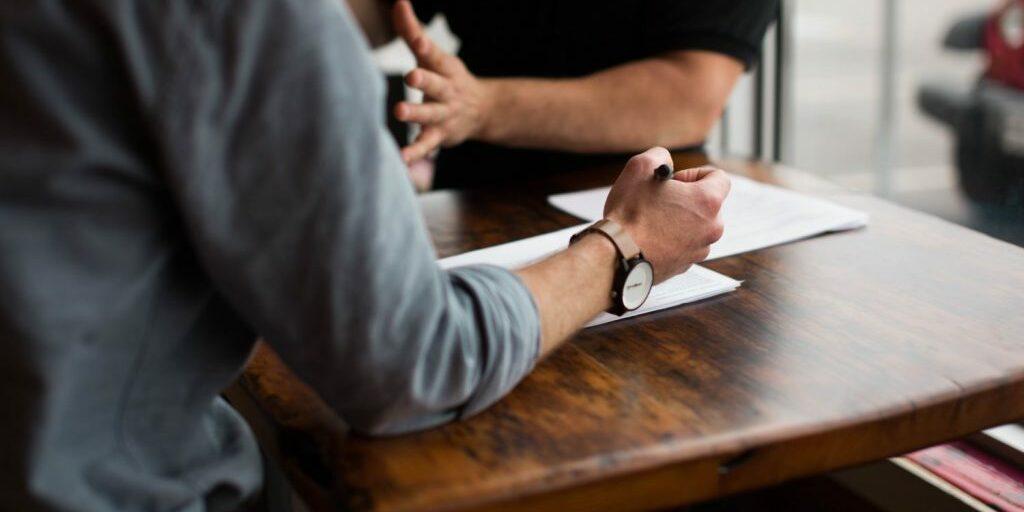 Solliciteren solliciatie werk zoeken werken salaris salarisindicatie salarisonderhandelingen