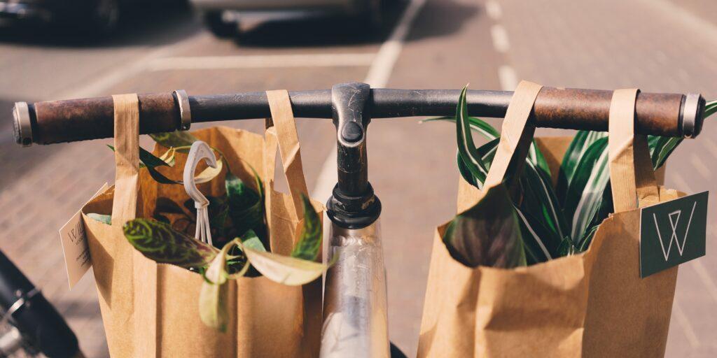 plastic tas kosten besparen