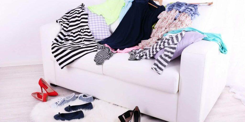 Kleding verkopen kleding kopen tweedehands geld verdienen geld besparen