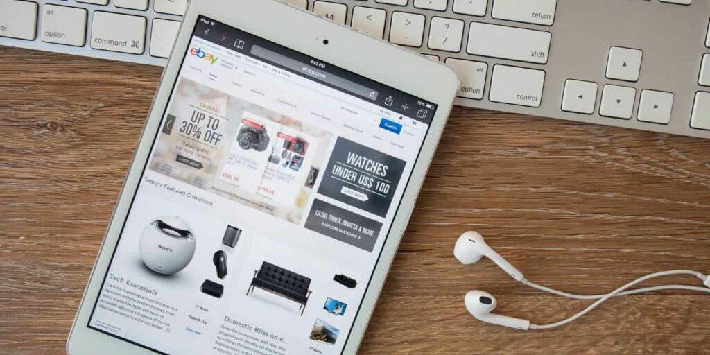 online shoppen, online winkelen, valse webwinkel