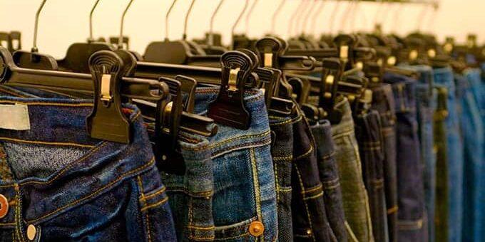 winkel shoppen kleding goedkoop studenten jongeren