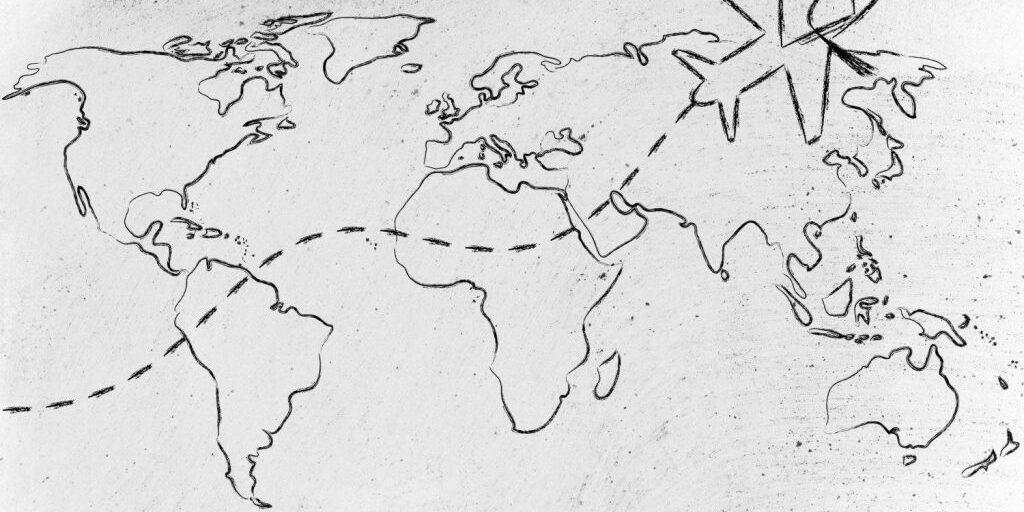 studeren buitenland buitenlandstage beurs vergoeding