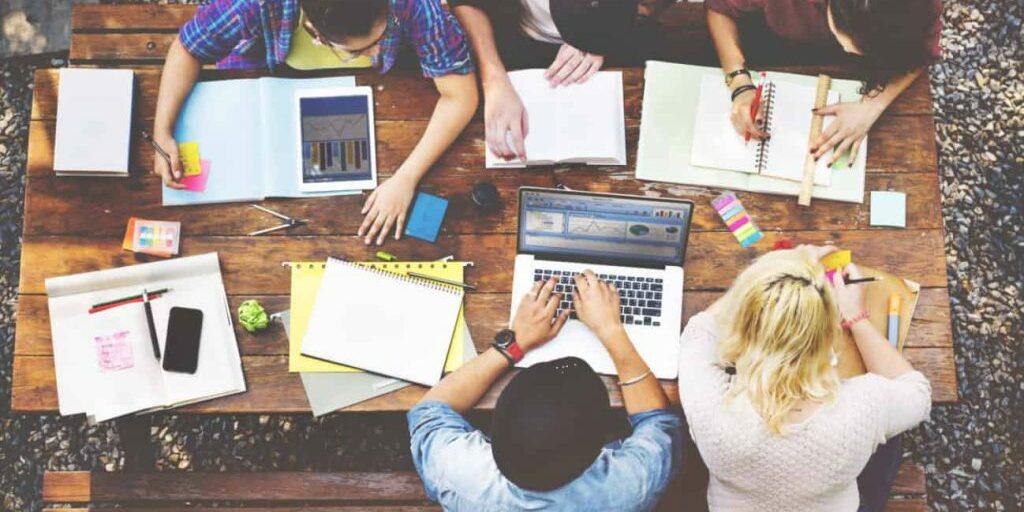 studeren studielening studiefinanciering lening studieschuld afbetalen rente