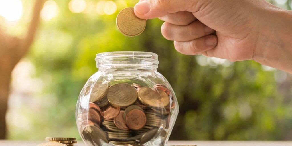 pensioen opbouwen baan inkomsten