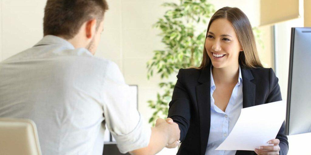 solliciteren sollicitatiegesprek aandachtspunten