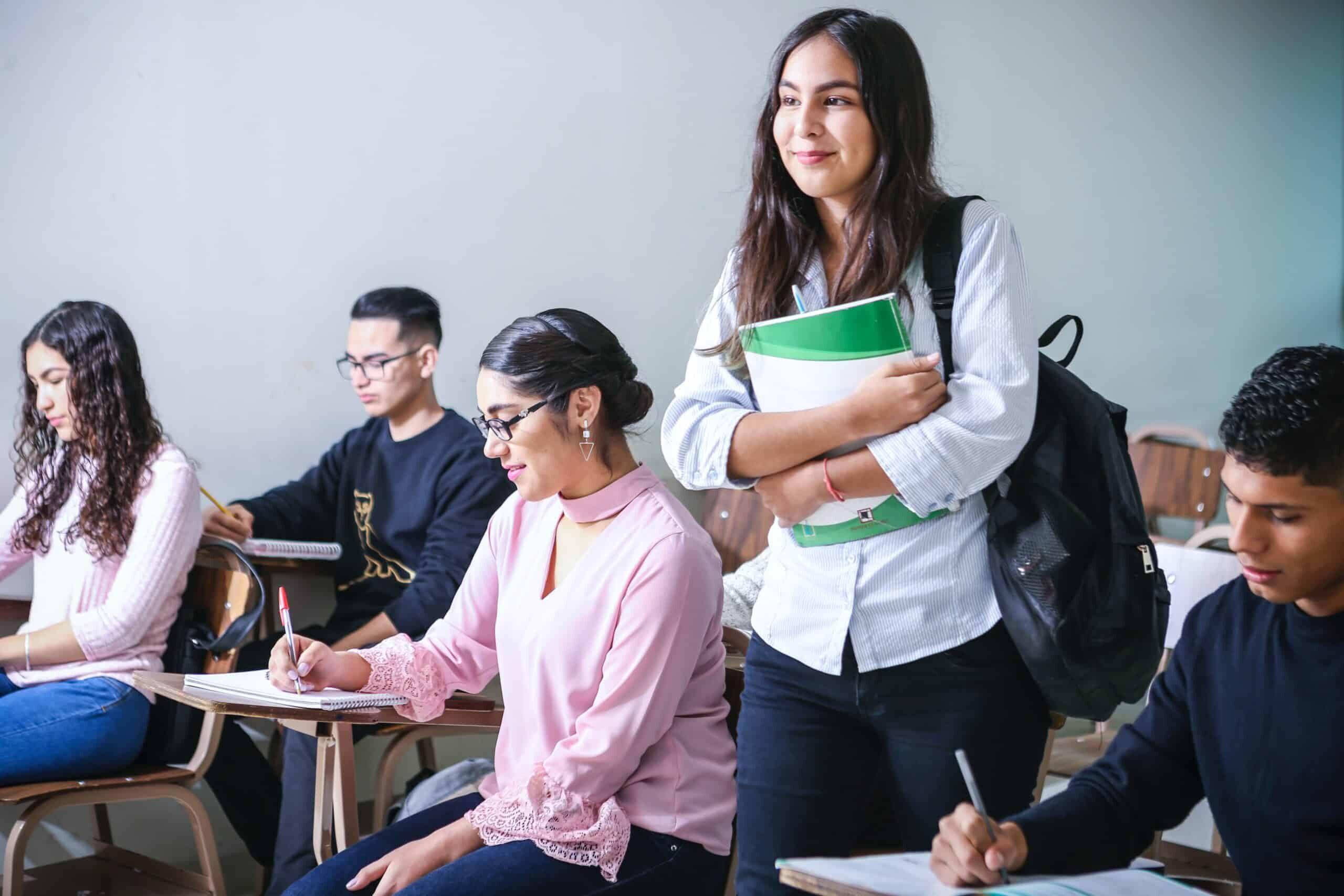 Studenten startkwalificatie